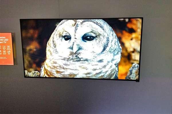 màn hình led chất lượng