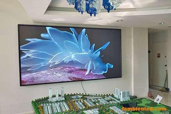 màn hình led P3 trong nhà