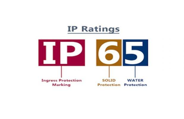 chỉ số IP 1