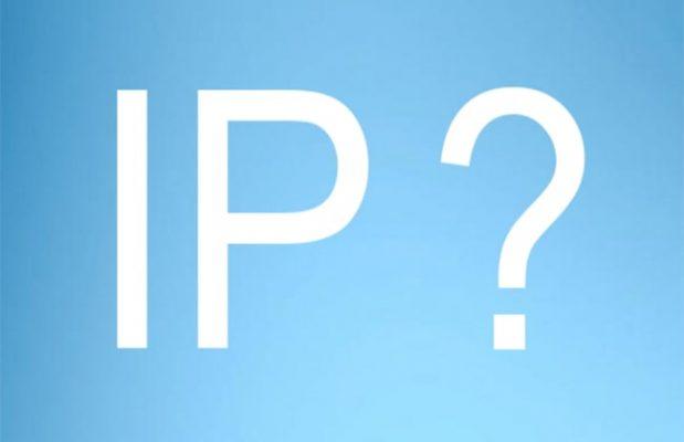 chỉ số IP 2