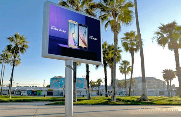 màn hình led quảng cáo 3