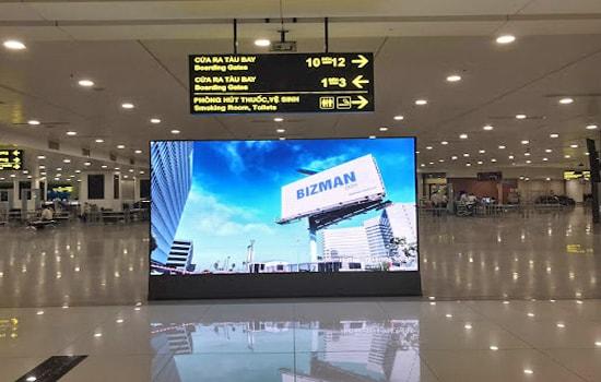 màn hình led quảng cáo 2