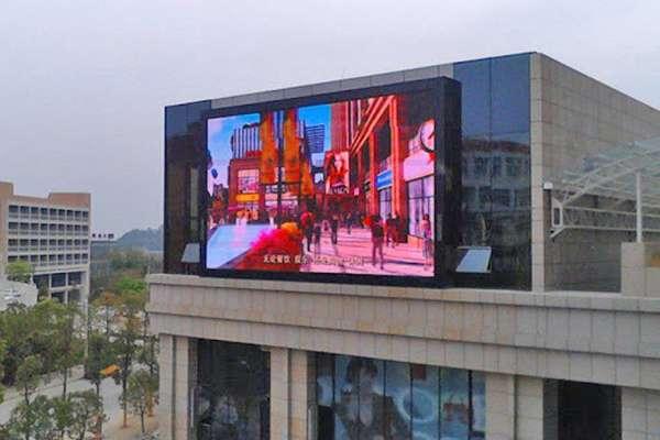 đơn vị cung cấp màn hình led tại Hà Nội