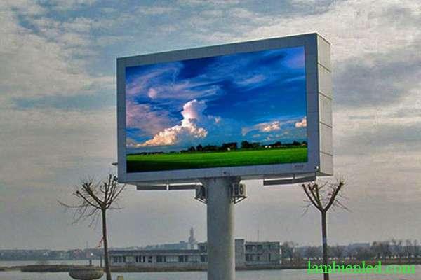 tìm hiểu về lợi ích màn hình led