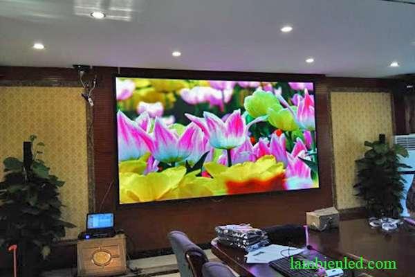 lợi ích màn hình led trong nhà là gì
